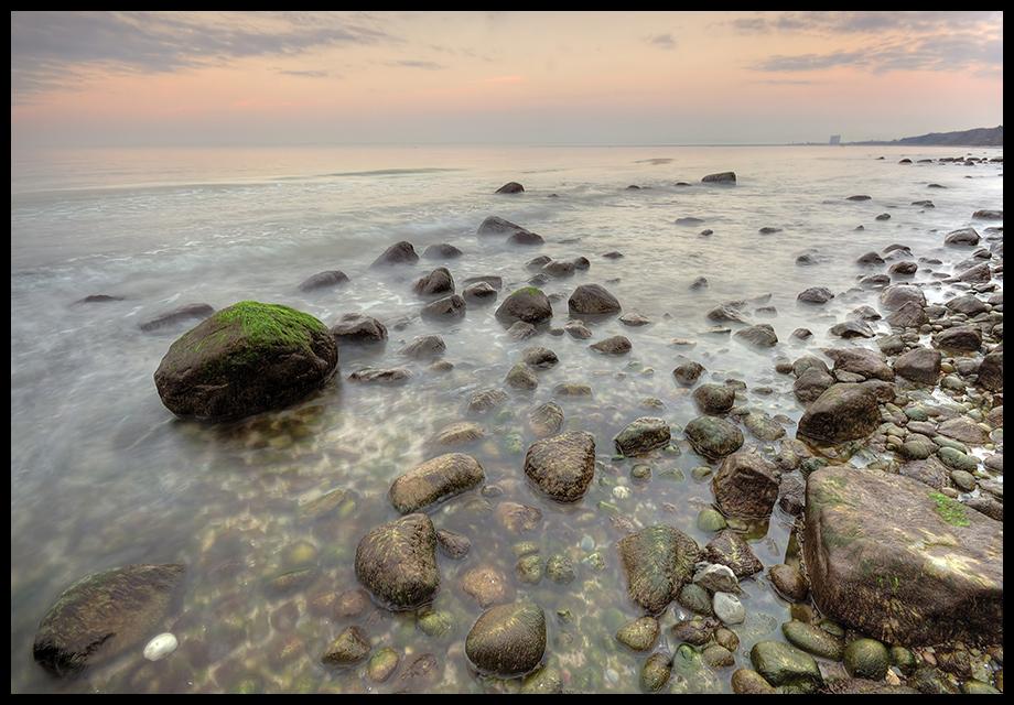 Wide Sea #2