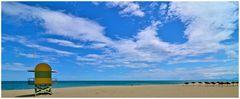 Wide, Wide Beach