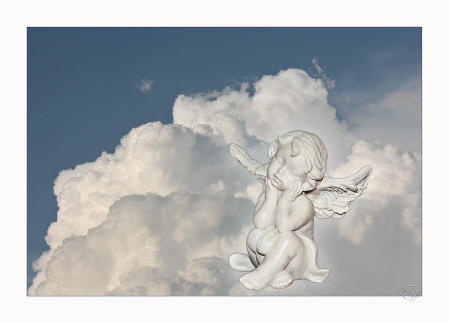 Wie auf Wolke 7