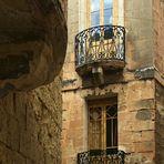 wie dazumal - Balkone