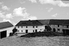 Wie Dazumal - Der alte Hof