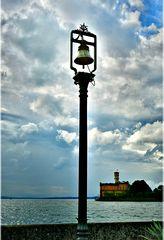 # wie dazumal: historische Hafenglocke #