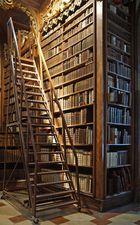 Wie dazumal: Österreichische Nationalbibliothek