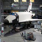 Wie dazumal.... Raumfähre Buran .... als es die Sowjetunion noch gab....