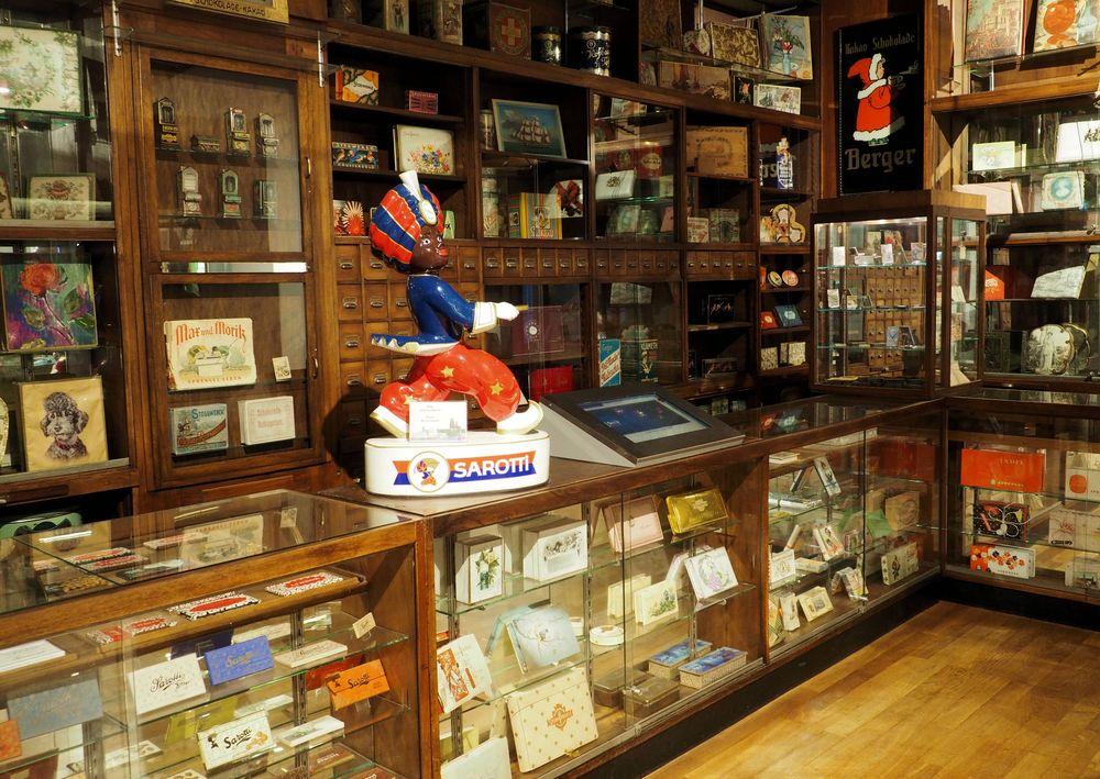 Schokoladenmuseum Event