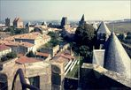 Wie dazumal...Carcassonne...
