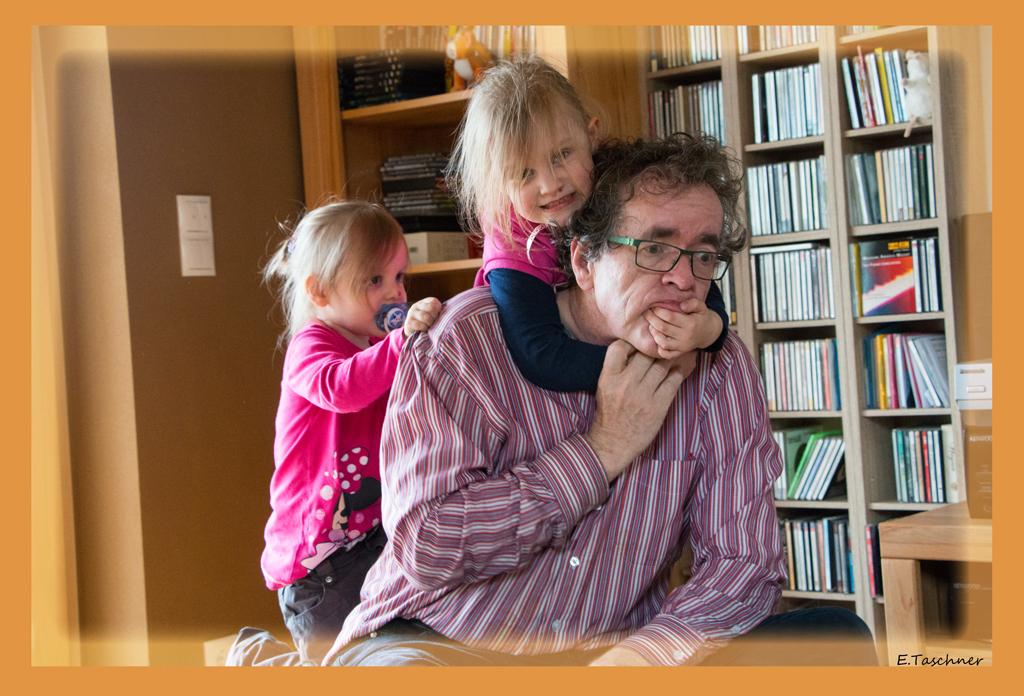 Wie der Onkel Werner ....#3