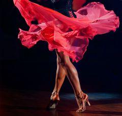 Tanzsport Anonym