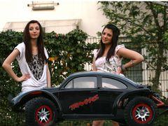 Wie groß ist das Auto wohl ?