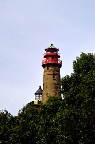 wie heißt der Leuchtturmwärter von Kap Arkona?