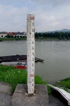 Wie hoch ist es heute?