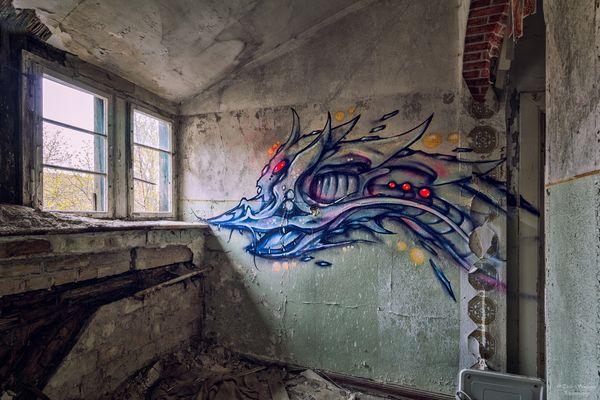 Streetart Bilder & Fotos