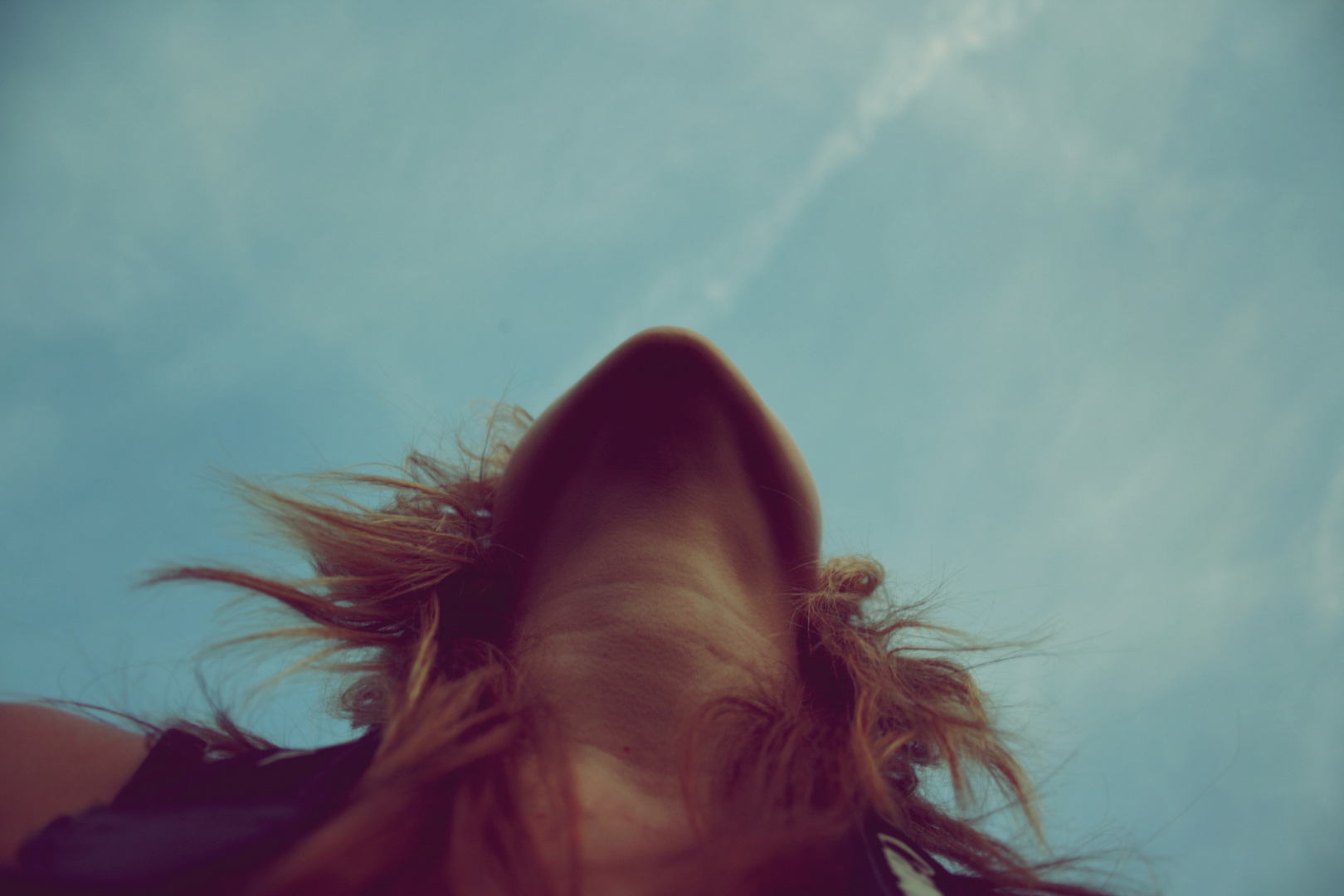Wie Sieht Der Himmel Aus
