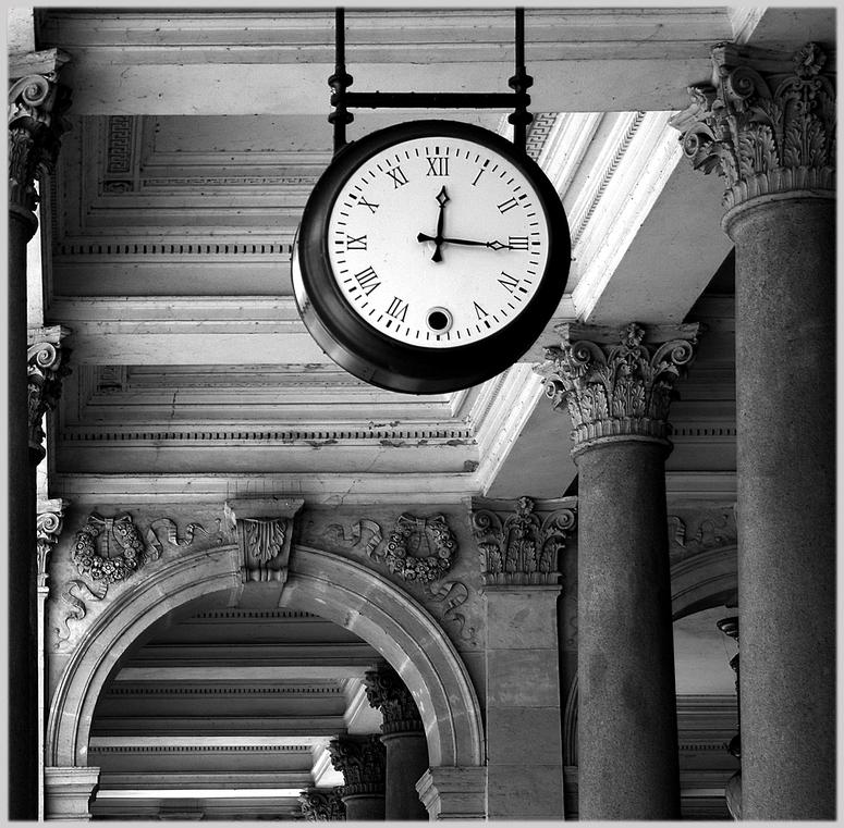 Wie spät ist es ? (reload)