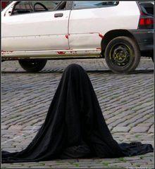 """Wie viele """"Geister"""" noch? Unser Verkehrsraum ist täglich voll von Geistern...#1541##"""