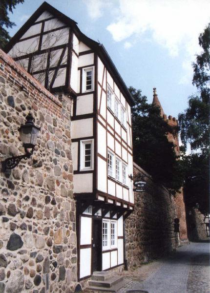 Wieckhaus Neubrandenburg