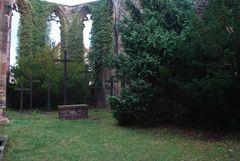 Wiedenkirche in Weida 2