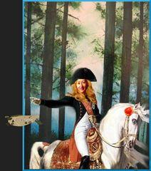 Wieder einmal muss die Geschichte Napoleon's umgeschrieben werden.....