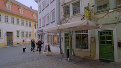 wieder in Erfurt, 8 (en Erfurt otra vez, 8)