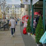 wieder in Erfurt (en Erfurt otra vez)