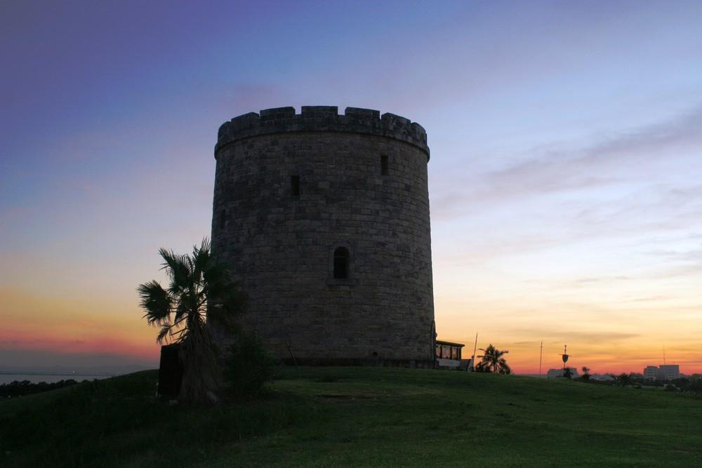 Wieder mal ein Sonnenuntergang in Varadero...