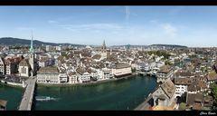 Wieder mal Zürich