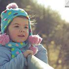 wieder meine süße Tochter