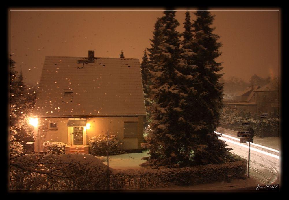 Wieder Winter