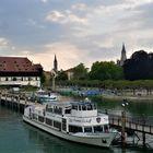 Wieder zurück - Urlaub in Konstanz 2021