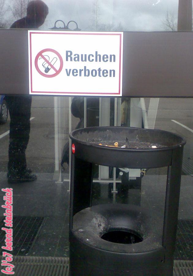 """""""Wiederspruch"""" oder """"Die Deutschen"""""""