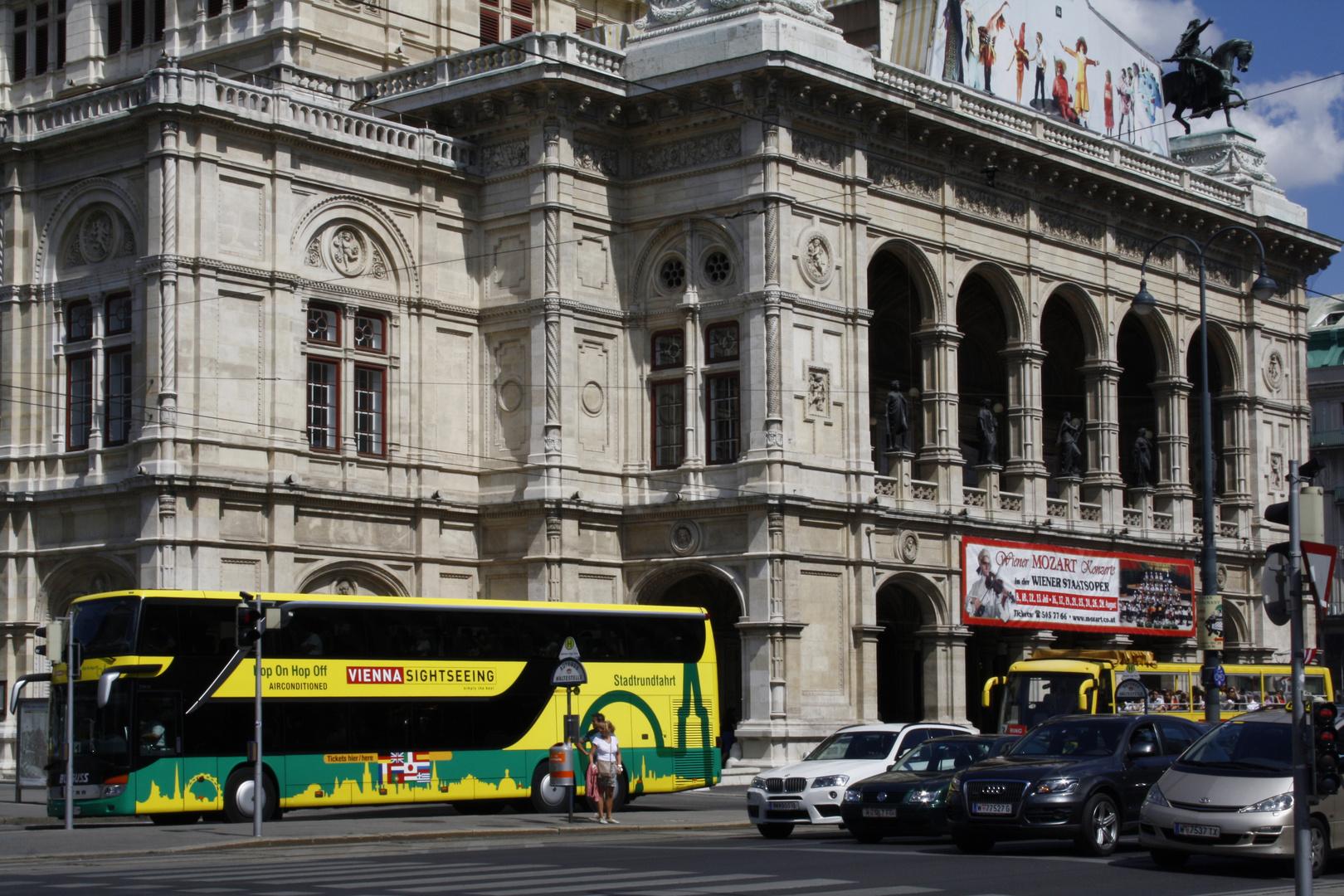 Wien 2013-Opera Theatre