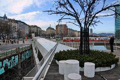 Wien am Donaukanal
