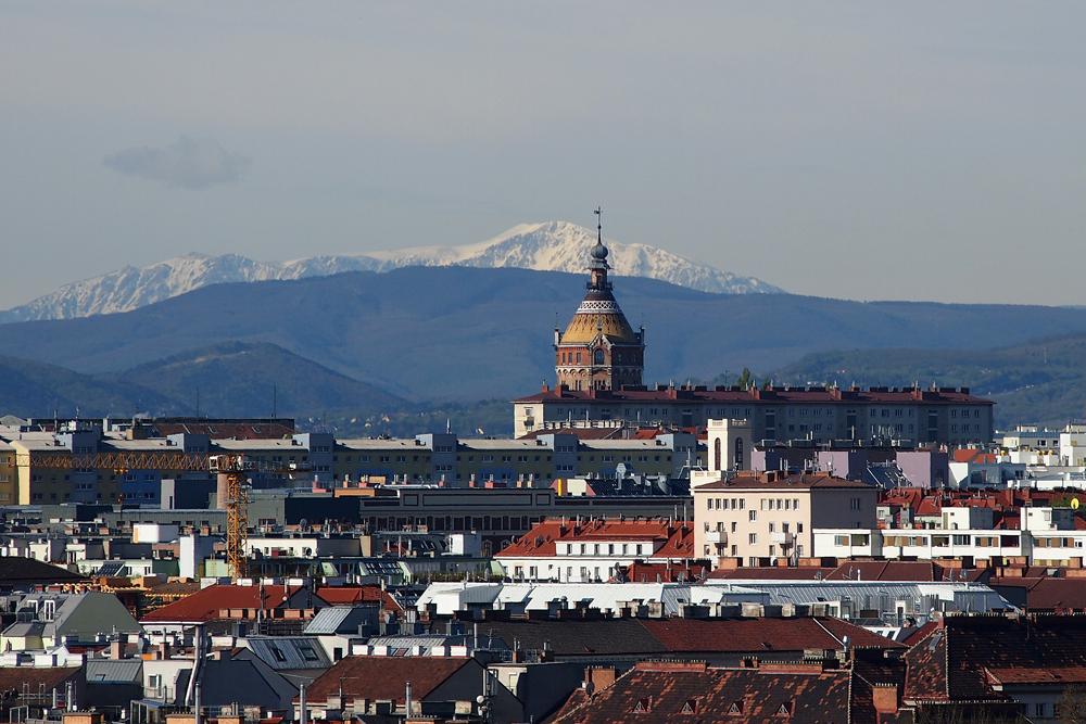 Wien am Schneeberg