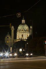 Wien bei Night