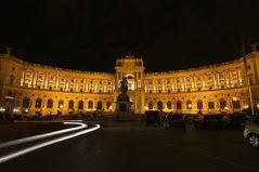 Wien der Nationel Bibliotek