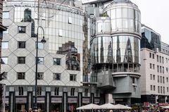 Wien - Der Stephansdom im Spiegel der neuen Zeit