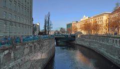 Wien, die Bundeshauptstadt von Österreich II