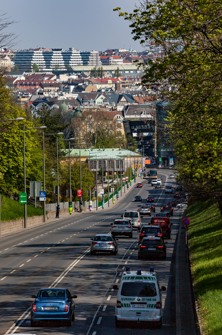 Wien erneuert sich