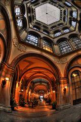 Wien - Freyung - Passage