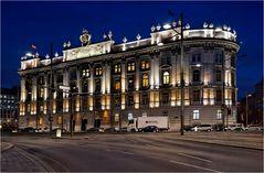 Wien - Haus der Industrie