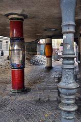 Wien - Hundertwasser