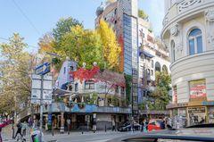Wien Hundertwasser