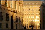 Wien - in den letzten Sonnenstrahlen