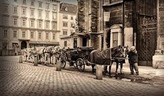 Wien ist lange her .....