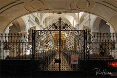 Wien .... Klosterkirche der Barmherzigen Brüder