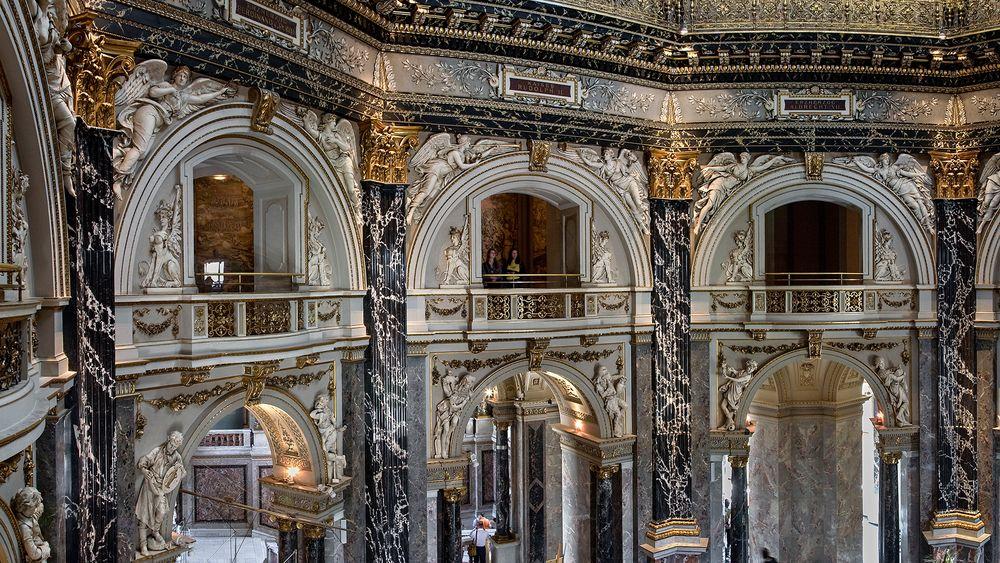 WIEN - Kunsthistorisches Museum (2)
