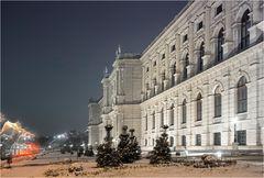 Wien - Naturhistorisches Museum
