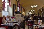 Wien ohne Kaffeehaus - das geht garnicht!