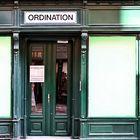 Wien - Ordination