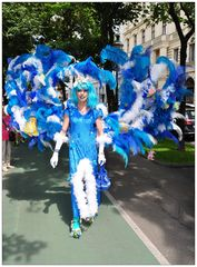 Regenbogenparade 16